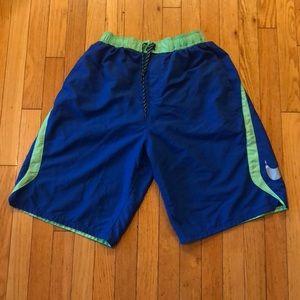 Nike Swim Trunks LT
